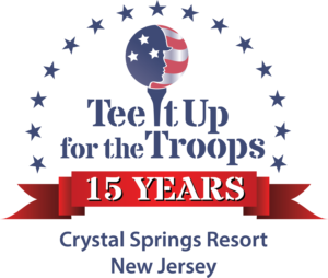 Crystal Springs Golf Resort to host local military charity golf tournament in Sussex County NJ