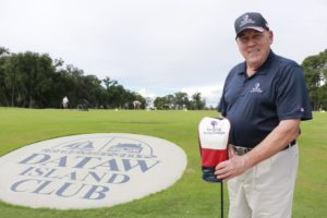 Dataw Island partnership with Tee It Up for the Troops supports disabled veterans