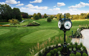 Summit Hills Country Club, Crestview Hills Military Charity Golf Tournament
